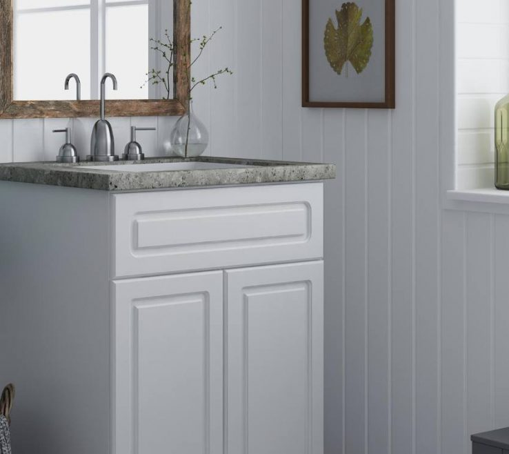 Cool His And Her Bathroom Vanities Of Latest Trends
