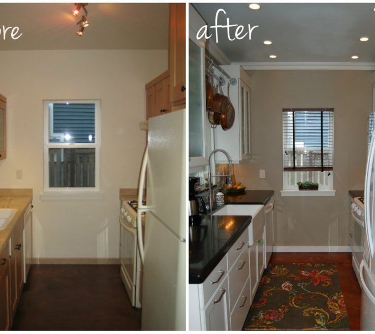 Cool Kitchen Remodel Ideas Before And After Of Fullsize Of Upscale Tiny Small Inspiration Small