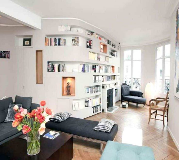 Cool Narrow Living Room Ideas Of Decorating Long