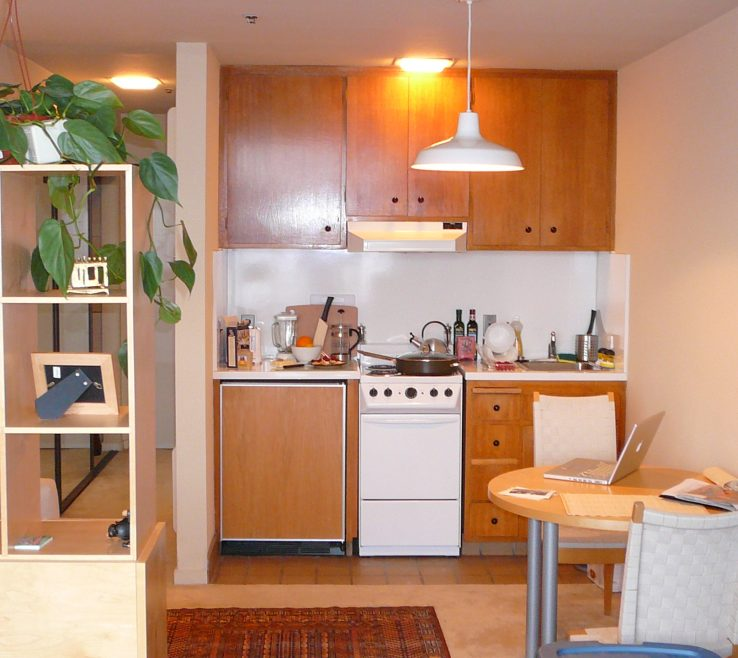 Cool Small Apartment Kitchen Ideas Of Kitchen:amazing Of Home Decor Interior Design Eas