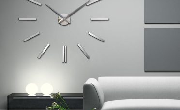 Decorative Wall Clocks For Living Room Of Whole New Item Diy D Clock