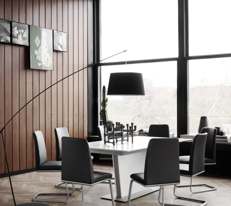 Dining Room Floor Lamps Of How E Modern In Your Lighting