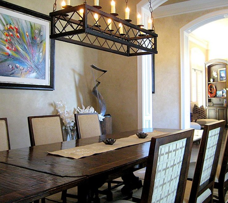 Dining Room Lighting Fixtures Ideas Of Modern