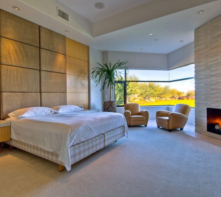 Elegant Bedroom Fireplace Ideas Of Brian K. Winn Has 0 Subscribed Credited