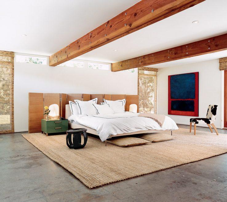 Elegant Best Bedroom