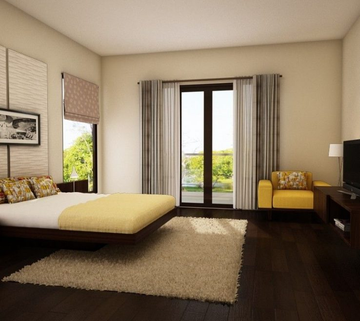 Elegant Contemporary Master Bedroom Of Shop For Neutural In Gallery. Great Interior