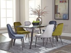 Mix And Match Dining Chairs