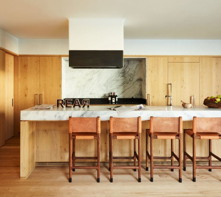 Enchanting Architectural Digest Kitchens Of 35 Sleek & Inspiring Contemporary Kitchen Design