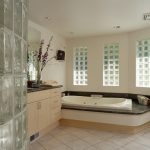 Enchanting Bathroom Partition Walls