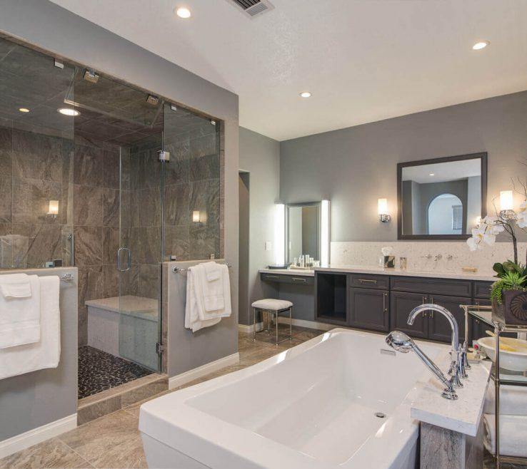Enchanting Bathroom Renovation Pictures