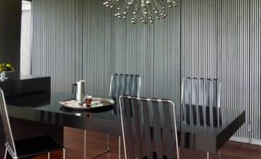 Enchanting Dining Room Lighting Of Review Modern