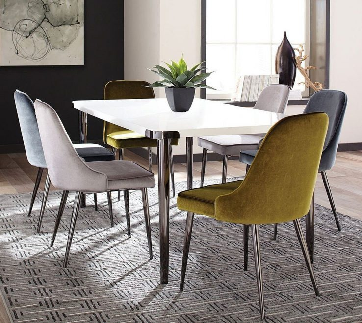 Enchanting Mix And Match Dining Chairs Of Riverbank Room Set