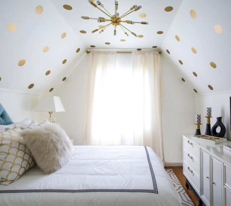 EndearingBedroom Of Small Feels Bright