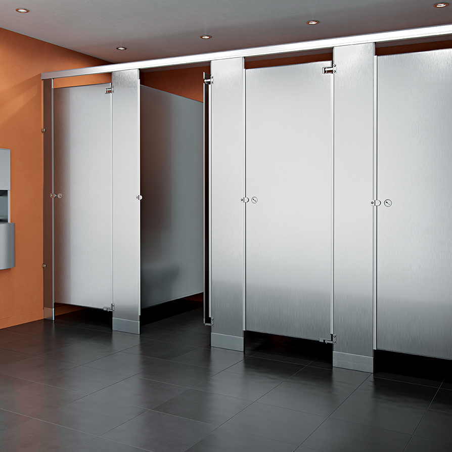 Endearing Bathroom Partition Walls