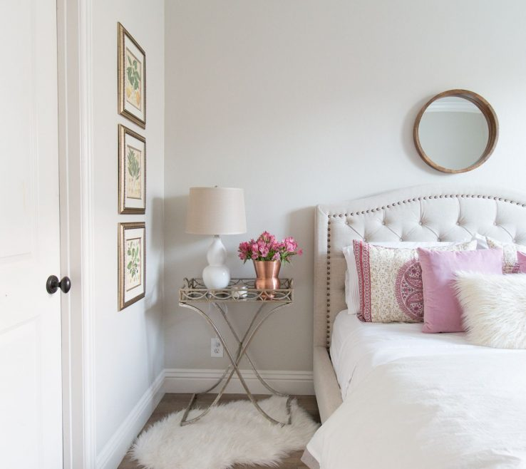 Endearing Best Gray Paint Colors For Bedroom Of Wall Color Is Pale Oak Benjamin Moore