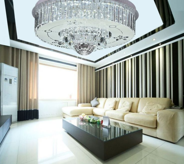 Endearing Living Room Ceiling Lighting Ideas Of Roomled Lights With Together Newest Gallery