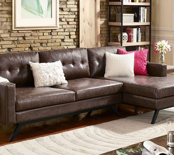Endearing Sofa Set Designs For Small Living Room Of Best Sectional Sofas & Couches Spaces. When