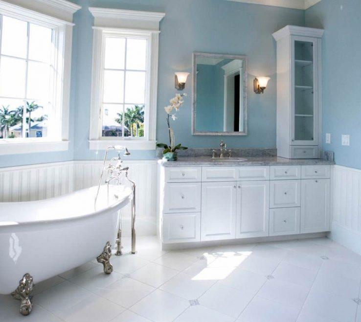 Enthralling Bathroom Paint Colors Of The Best Advice For Color Selection