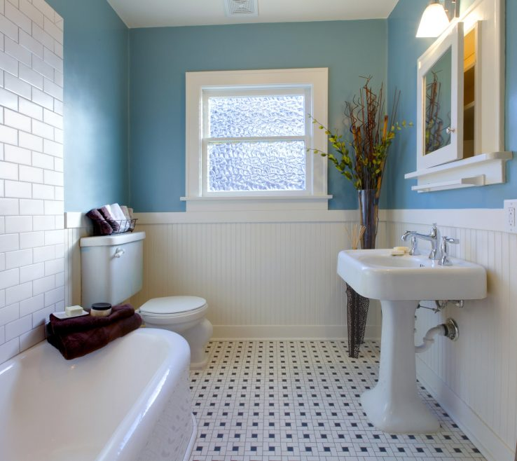 Enthralling Bathroom Remodeling Ideas Before And After