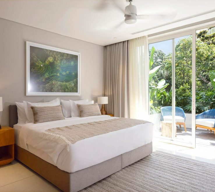 Enthralling Beach E Bedroom Of Noku Design