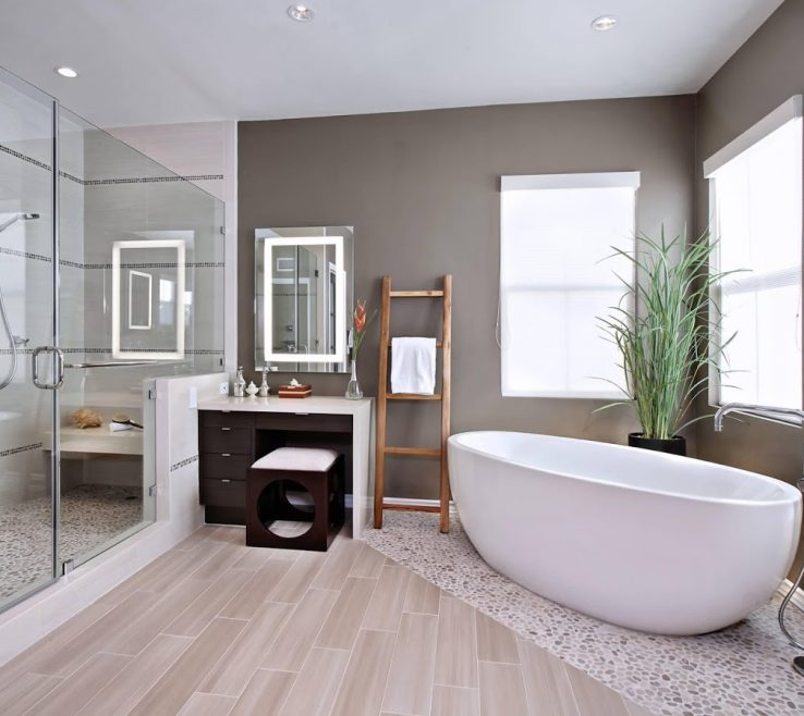 Enthralling Best Bathroom Designs Of Contemporary Design Ideas 26