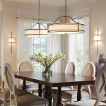 Enthralling Lighting Over Dining Room Table Of Lighting. Emory Collection Emory 3 Light Pendant/semi