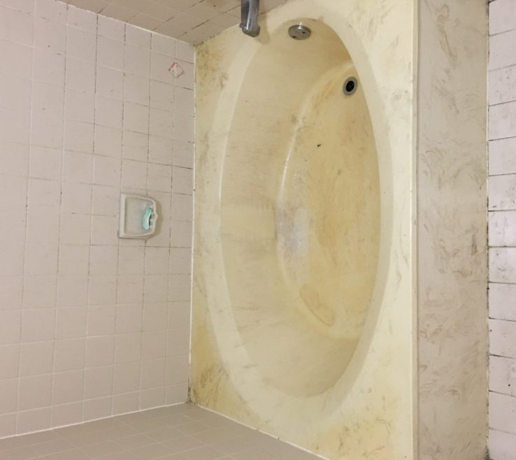 Entrancing Bathroom Tile Refinishing Of Bathtub Aventura Bathtub Aventura