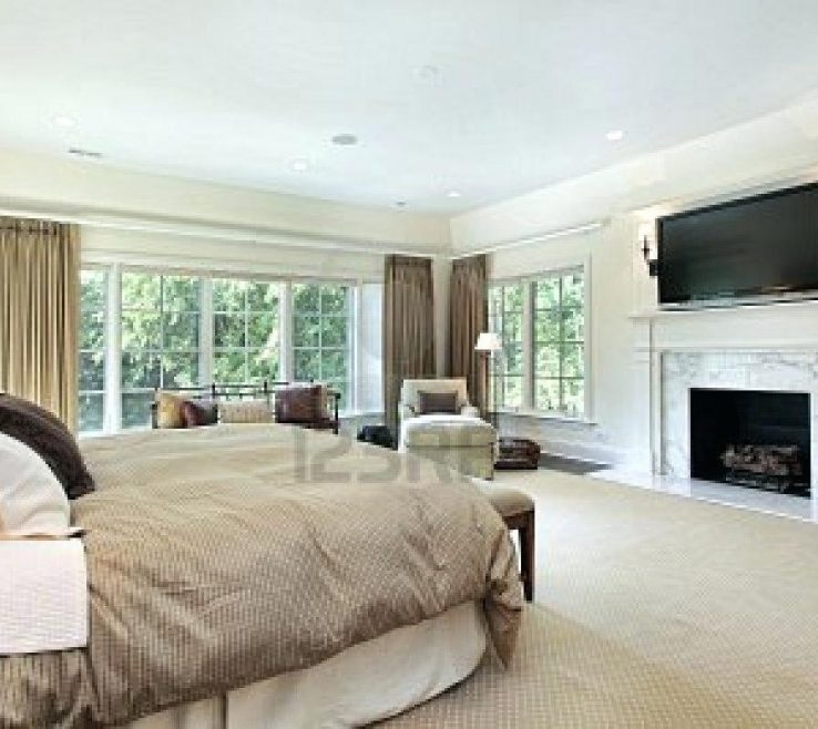 Entrancing Bedroom Fireplace Ideas Of The Lovely Youll