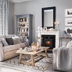 Entrancing Gray Paint Living Room Of Best Grey Home