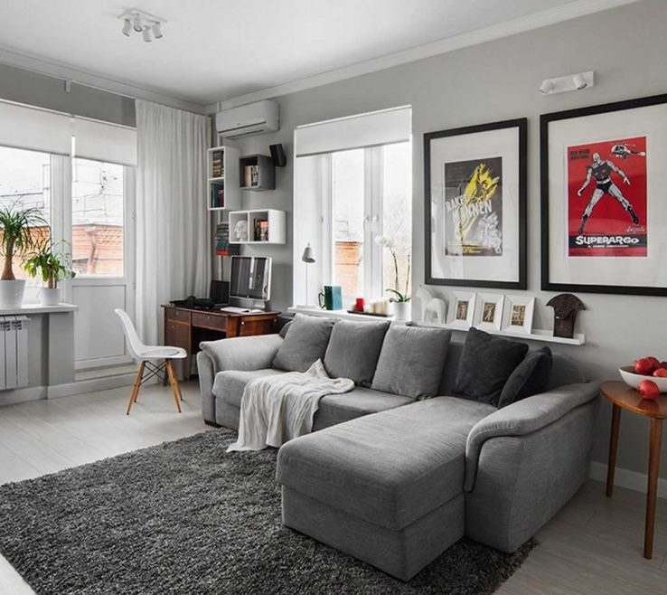 Exquisite Grey Colour Schemes For Living Rooms Of Inspirations And