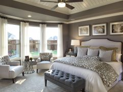 Large Bedroom Ideas