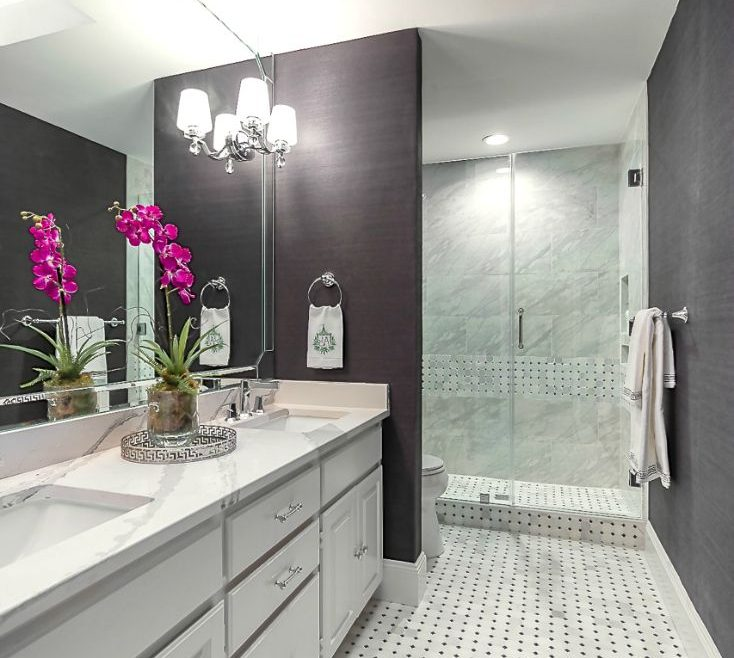 Exquisite Small Bathroom Remodels Before And After