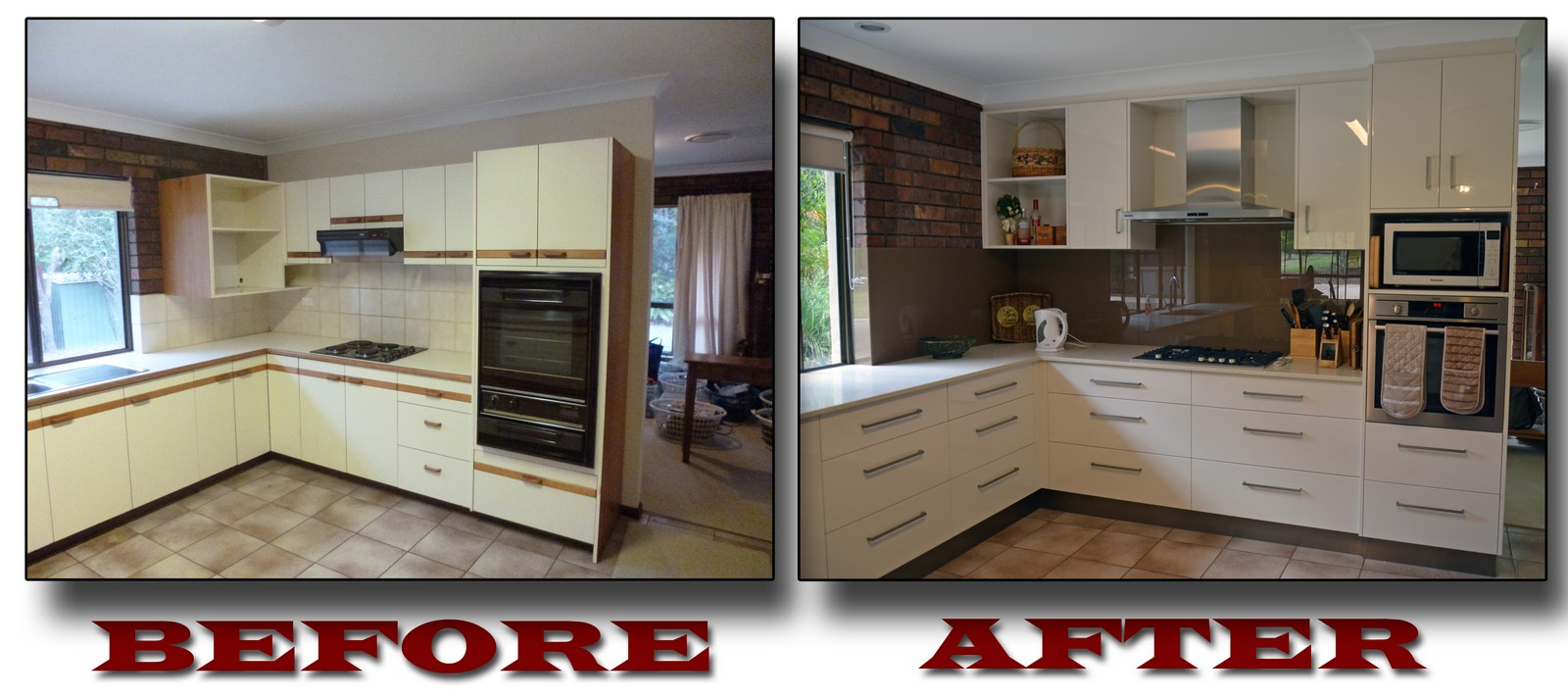 Kitchen Renovation Before And After - ACNN DECOR