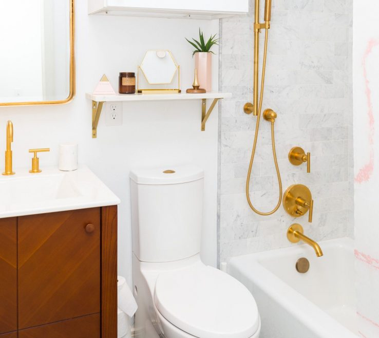 Extraordinary Small Bathroom Remodels Before And After