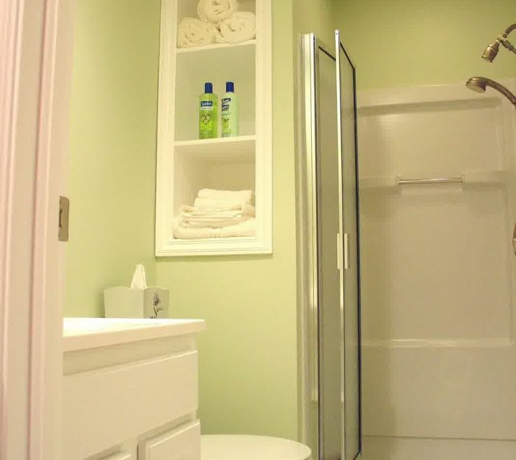 Extraordinary Very Small Bathroom Storage Ideas Of New Color On A Budget