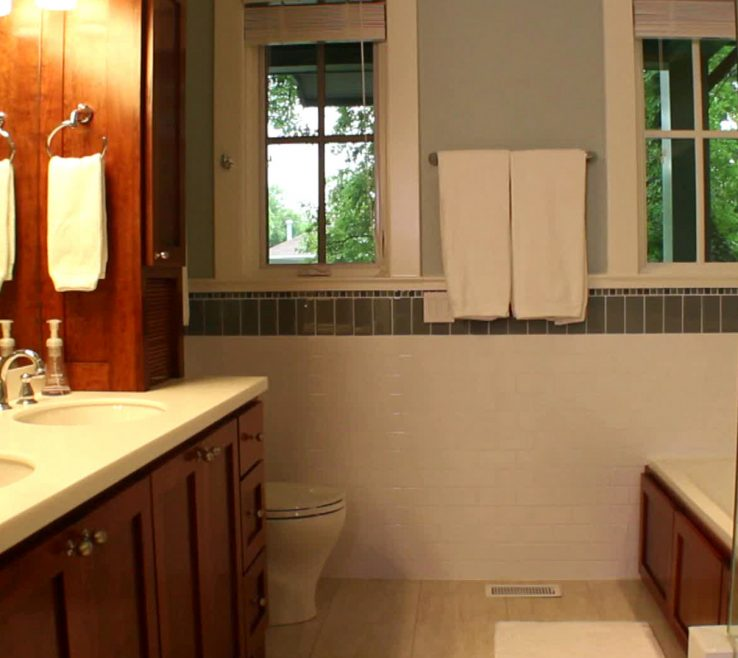Eye Catching Bathroom Remodeling Ideas Before And After
