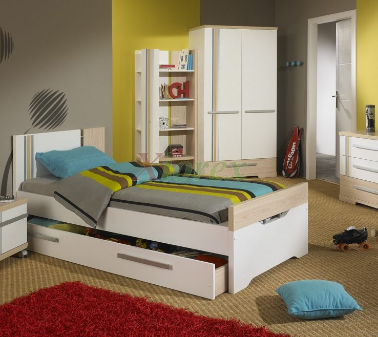 Eye Catching Cool Kids Bedrooms Of Bedroom Sets Little Girl Furniture Sets White