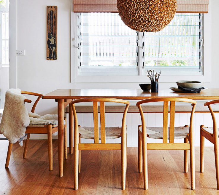 Fascinating Dining Table With Different Chairs Of 6 Design Professionals On Their Favorite Tables