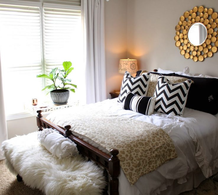 Fascinating Guest Bedroom Decor Of Guest Bedroom Design
