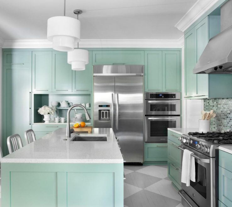 Fascinating Images Of Painted Kitchen S Of Color Ideas For Painting