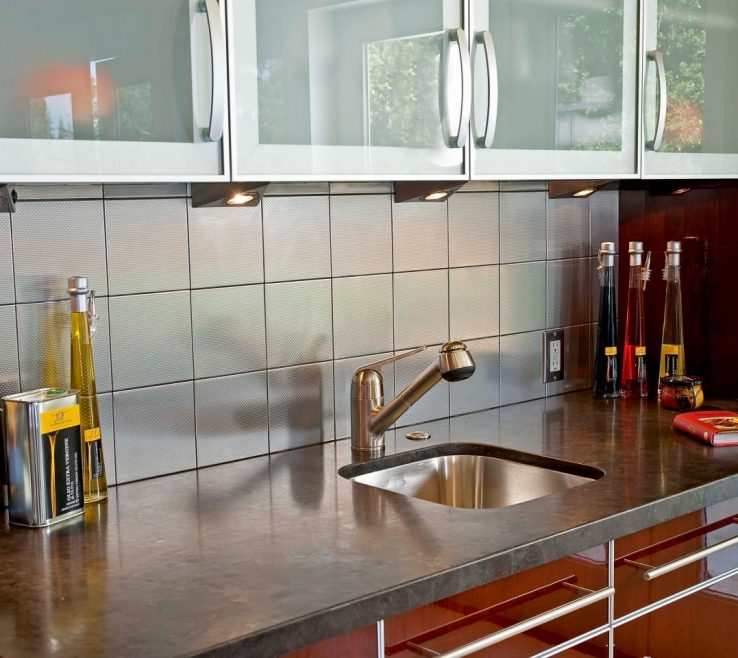 Fascinating Kitchen Designs For Small Kitchens Of Tile