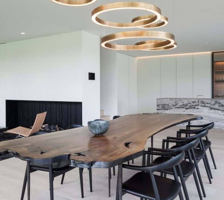 Fascinating Lighting Over Dining Room Table Of Ideas Use Multiple Fixtures The