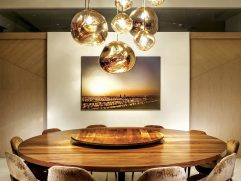 Living Room Sconces
