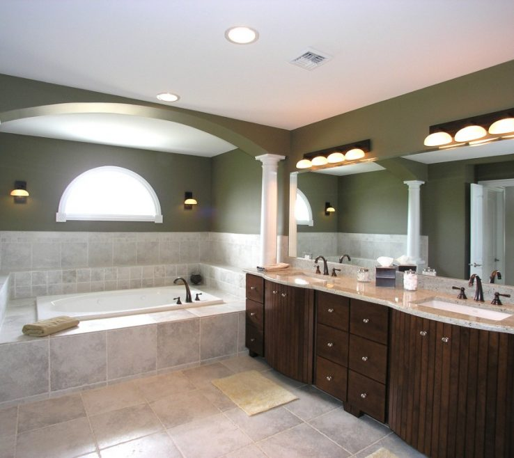 Fascinating Master Bathroom Ideas Photo Gallery Of Shower