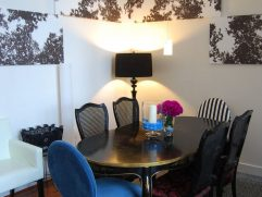 Mixed Dining Chairs Of Shop Division Mid Century Media Set