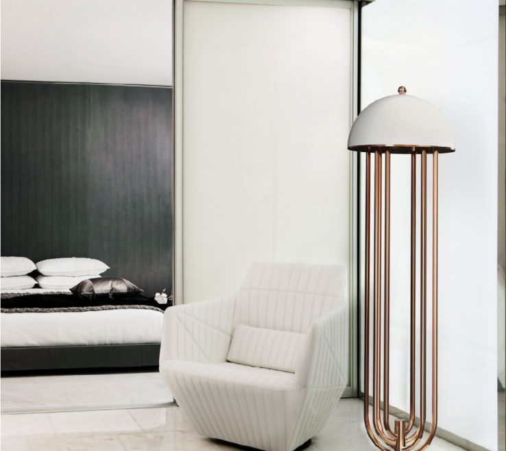 Floor Lamp Ideas For Living Room Of Contemporary Design That You Will Love Contemporary