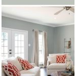 Gray Paint Colors For Living Room Of Joannas Favorite Colors Sherwin Fort Really