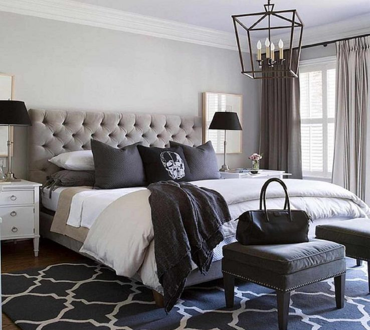 Grey Master Bedroom Of Decorating Ideas Beautiful Mall Design Ideas