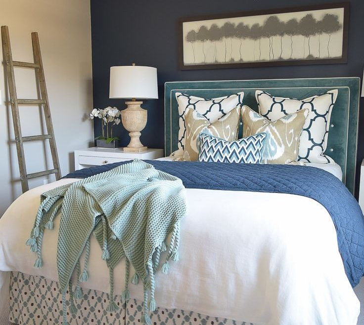 Guest Bedroom Decor Of 25 Best Ideas About Rooms On Inspiration