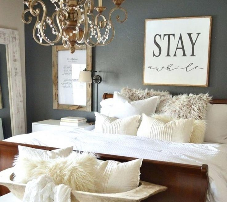 Guest Bedroom Decorating Ideas Of Small Pictures